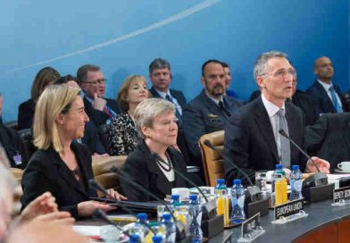 NATO-EU Cooperation to Strengthen Cyber Defence