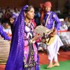 Narendra Modi Opens National Tribal Carnival in Delhi
