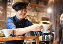 Starbucks Targets 5,000 Stores in China by 2021