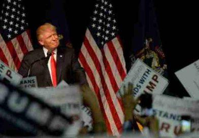 U.S. Election: Clinton – 32%, Trump – 25%, None – 43%