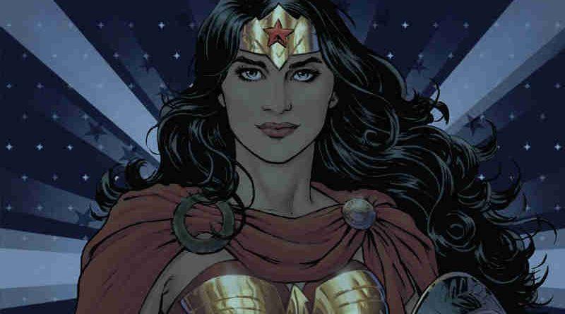 Wonder Woman to Help UN Empower Women and Girls