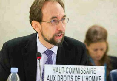 UN Human Rights Chief Demands Access to Kashmir. Petition to NHRC