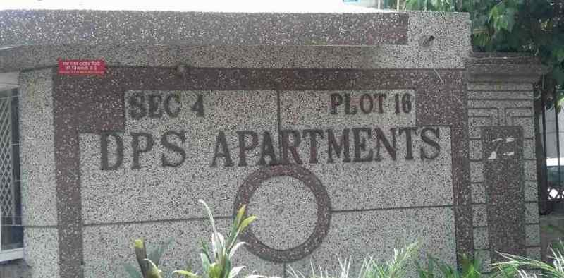 DPS Cooperative Group Housing Society in Dwarka, New Delhi