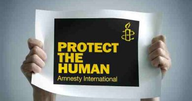 Protect the Human Rights