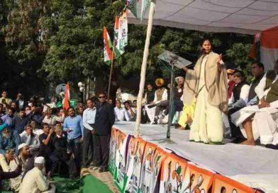 I Will Remove Narendra Modi from Indian Politics: Mamata Banerjee