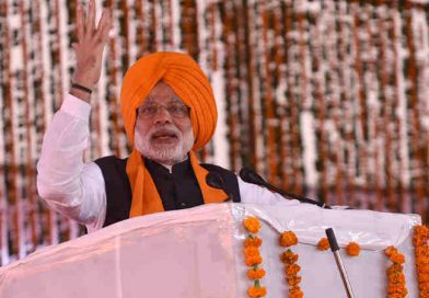Modi's Nationalism Is Threat to Press Freedom in India: Global Report