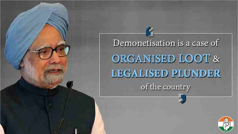Dr. Manmohan Singh (file photo). Courtesy: Congress