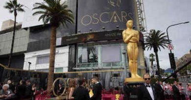 Academy Announces Hollywood Street Closures for 2017 Oscar Week