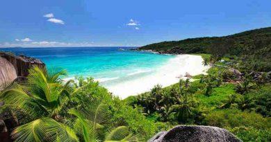 Digue Island, Seychelles. Photo: UNWTO