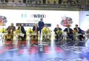 World Robot Olympiad Attracts 463 Teams from 51 Countries