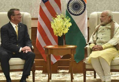 What Is the Future of India-US Defence Cooperation?