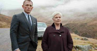 Bond 25: James Bond to Return in 2019