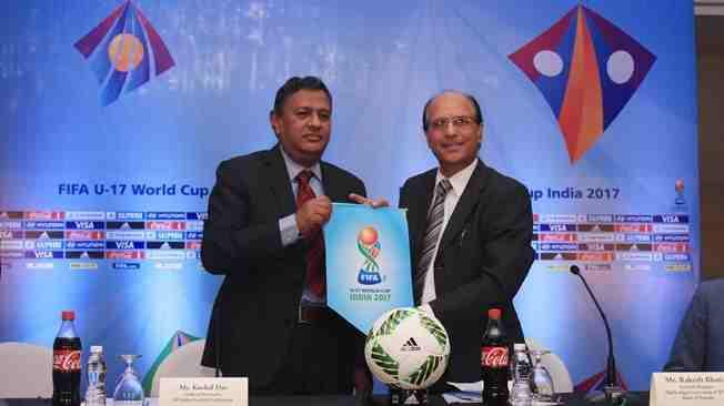Bank of Baroda to Support FIFA U-17 World Cup