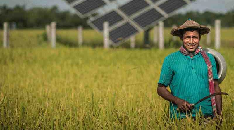 World Bank Raises $75 Billion to End Extreme Poverty