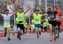 15,000 Marathon Runners Run in Heyuan China