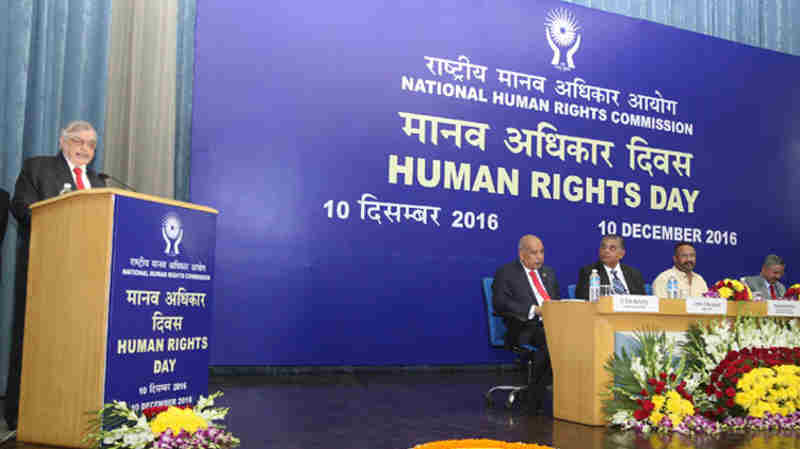 essay on human rights commission