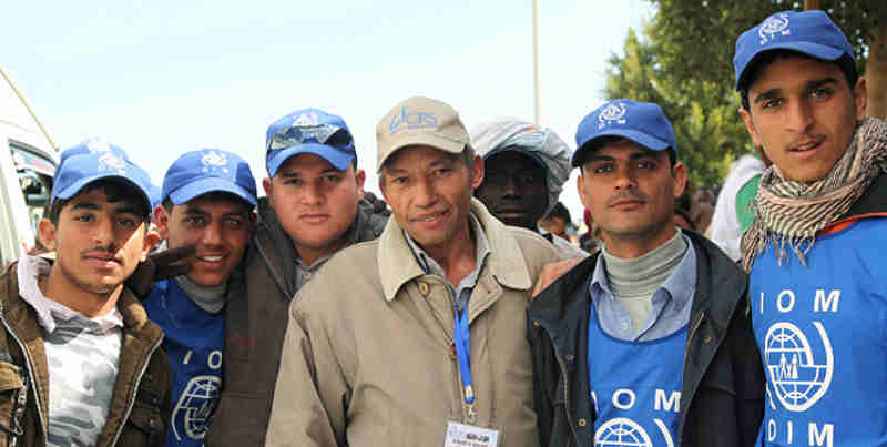 How UN Volunteers Contribute to Sustainable Human Development