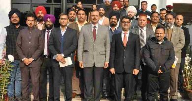 Punjab Election: Social Media Training Arranged for Staff