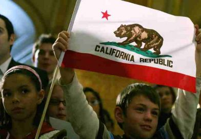 #CalExit Vote: California Gets Ready for Freedom from the U.S.