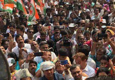 Demonetization by Modi: Civil Unrest Spreads in India