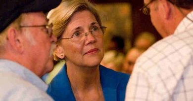 Photo: Elizabeth Warren