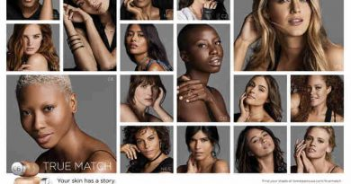 L'Oréal Paris Debuts True Match Campaign: Your Skin, Your Story