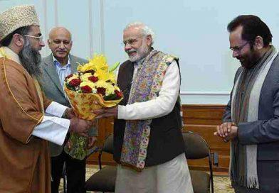 BJP Man MJ Akbar Responds to Sexual Harassment Allegations
