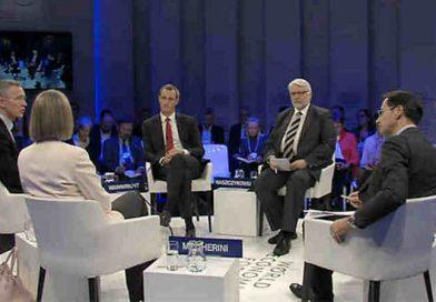 NATO to Redefine Europe's Security Agenda
