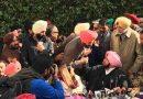 Navjot Sidhu Stages Revolt Against Punjab CM Amarinder Singh