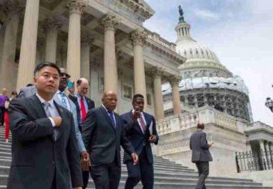 War with North Korea May Harm 100,000 U.S. Citizens: Ted Lieu