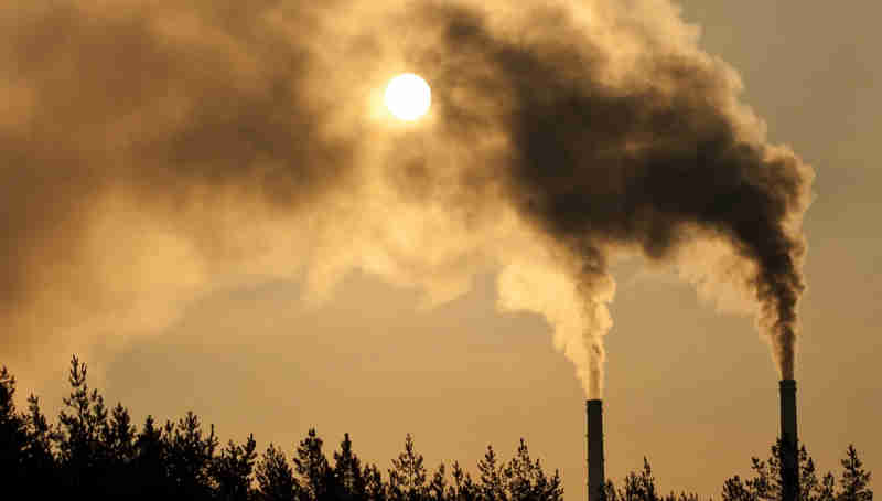 UN Experts Urge to Protect the Rights of People to Live in Clean Environments. Photo: UNEP