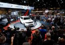 Chicago Auto Show Features 1,000 New Vehicles