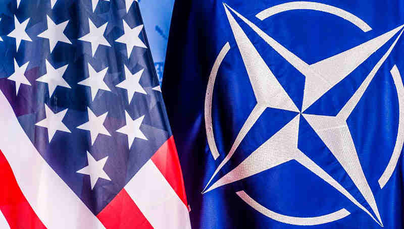 NATO Informs Trump About Russia and Violence in Ukraine