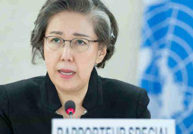 Myanmar Denies Access to UN Human Rights Rapporteur