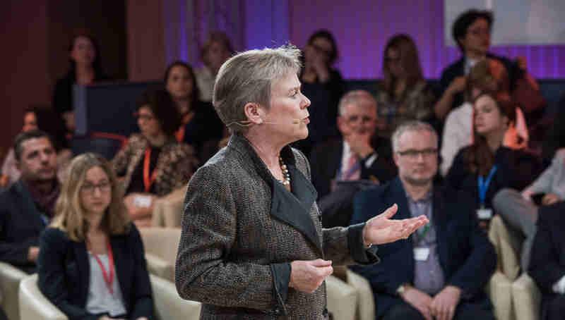 NATO Deputy Secretary General Rose Gottemoeller