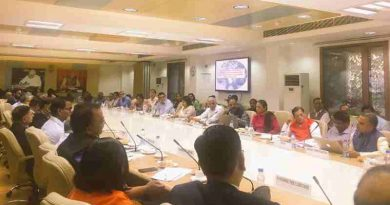 NITI Aayog to Partner with Leading Civil Society Organizations