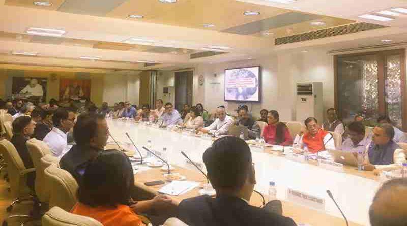 NITI Aayog to Partner with Leading Civil Society Organizations