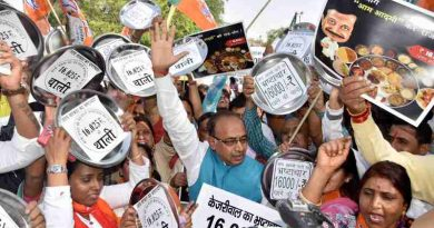 BJP's Pol Khol Campaign Highlights Corruption in Delhi