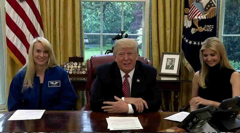 President Trump to Support STEM Education Programs