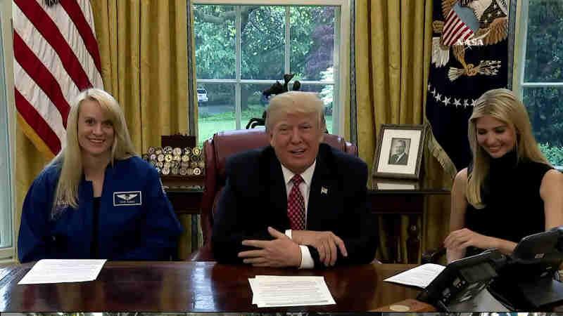 President Trump to Support STEM Education Programs