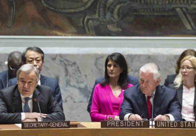 President Trump to China: Tame Belligerent North Korea