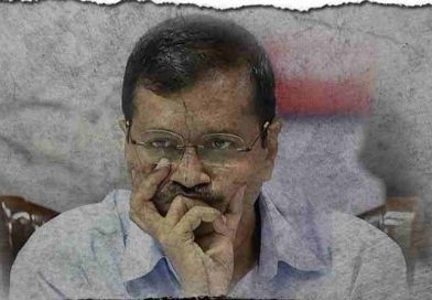 Congress Asks 'Corrupt' Kejriwal to Resign. He Won't.