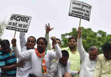 Disqualification of AAP MLAs: Delhi CM Kejriwal May Resign