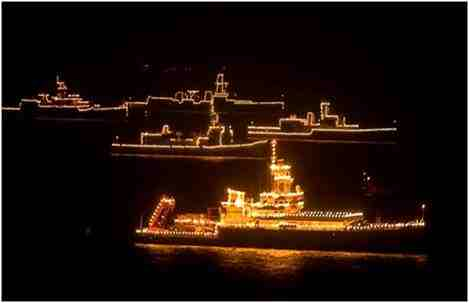 Indian Navy Celebrates World Environment Day