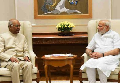 Ram Nath Kovind May be the Next President of India
