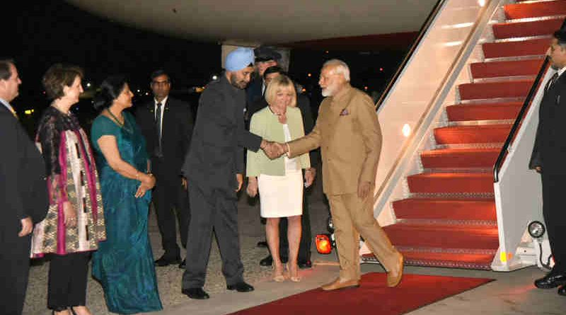Why President Trump Must Cancel Visa of Indian PM Narendra Modi