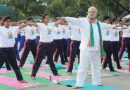 Yoga Is Connecting the World: PM Narendra Modi