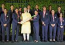 How PM Modi Coached Indian Women Cricket Team