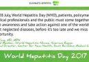 Efforts to Eliminate Hepatitis Gain Momentum: WHO