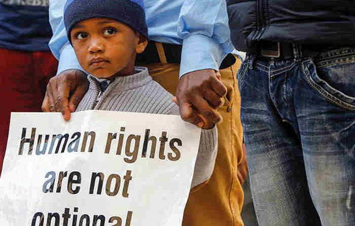 UN Demands Protection of Human Rights Defenders